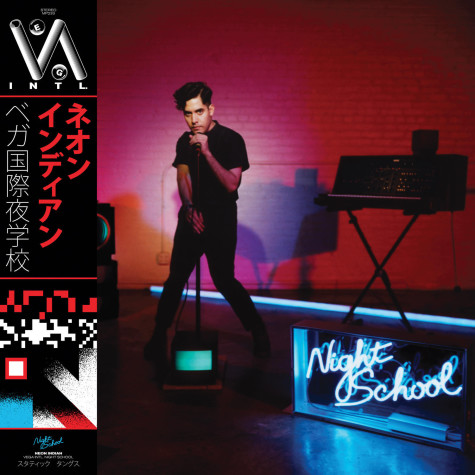 VEGA INTL. Night School Album Review