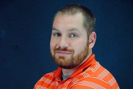 Teacher Feature: Mr. Munsell