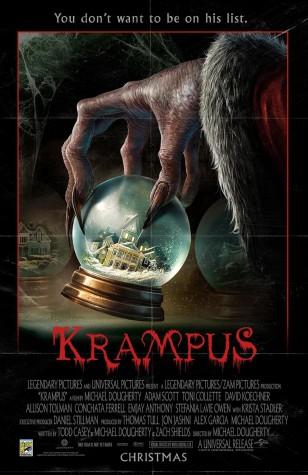 Krampus? More like CRAPmus.