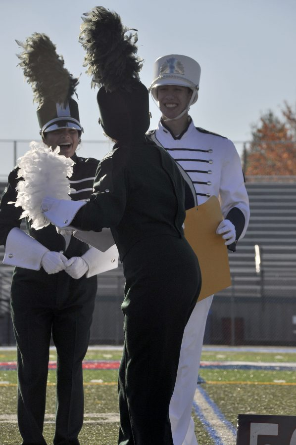 Marching Band Big Four