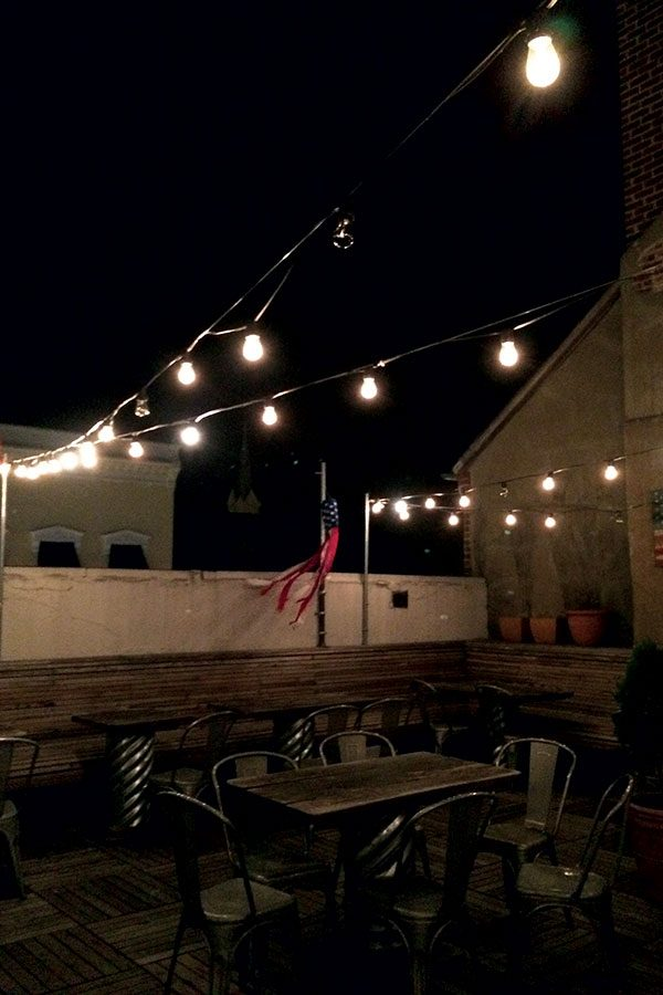 Vivify Rooftop Lounge