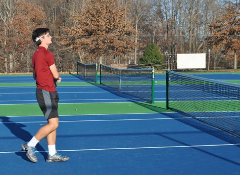 Hit The Court With Joseph Beck