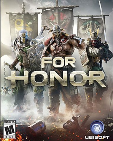 Level Up: For Honor
