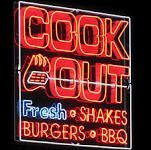 Cheap Eateries: Five Guys vs. Cook Out