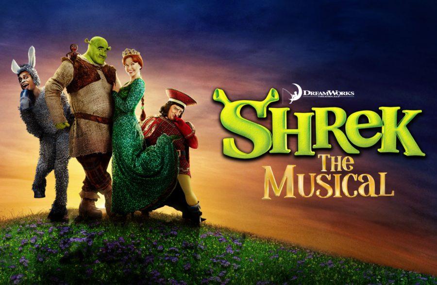 Alex Pawlica On His Shrek Audition