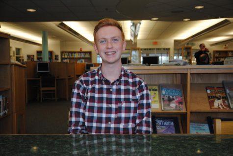 Meet Connor Merk: Young Republicans President
