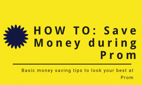 Money Saving Tips for Prom