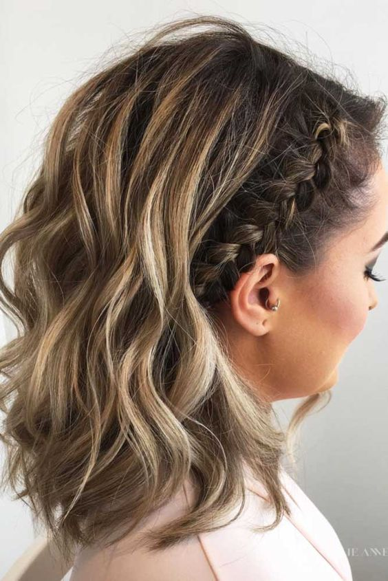 last minute prom hair ideas the talon