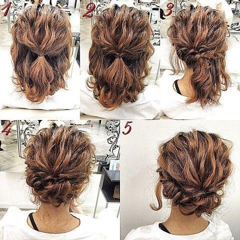 Last Minute Prom Hair Ideas The Talon