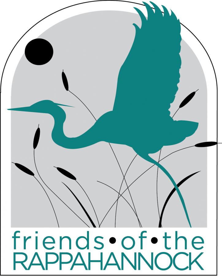 The Friends of the Rappahannock logo