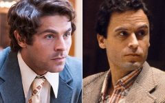 Zac Efron as Ted Bundy in Extremely Wicked, Shockingly Evil and Vile  https://www.instagram.com/p/BqxcG0-n6nj/  Credit: Voltage Pictures  (Original Caption) Close up of Theodore Bundy, convicted Florida murderer, charged with other killings.  Credit: Bettmann/Getty