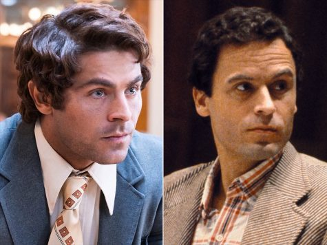 Ted Bundy Controversy