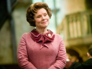 Why do people hate Umbridge more than Voldemort?