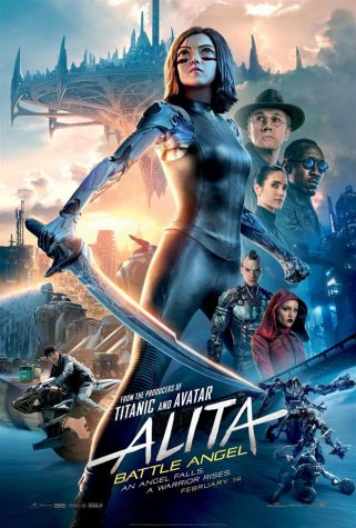 An Apology to Alita: Battle Angel
