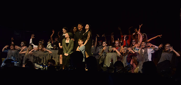 And+Scene%3A+The+Cast+Of+The+Addams+Family+Reflects+On+Their+Experience