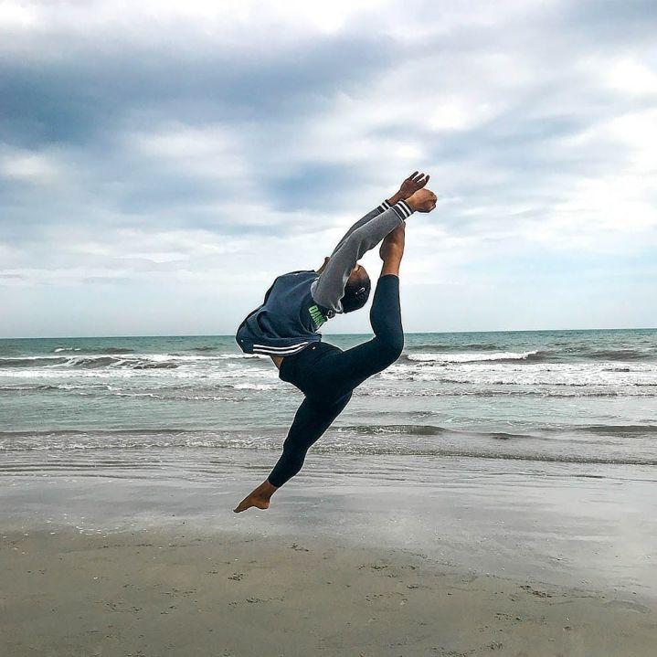 Life as a Dancer