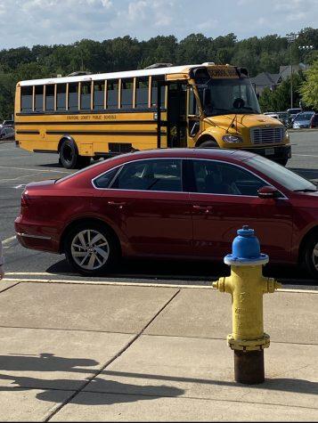 First Week Bus Disasters