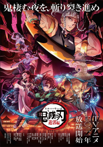 Demon Slayer season 2 is about how one of the top hunters goes missing. So in accordance, the main group, Tanjiro, Zenitu, Nezuko and Inosuke go to investigate. However, once they arrive they realise things are a bit more complicated than they realise. Demon Slayer is one of the best selling manga books, with 26,351,483  estimated sales. So, prepare yourself for more beautiful art and compelling fight scenes because Demon Slayer is back. *gore and violence  Release date: Some time in October