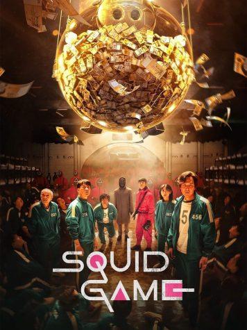 Squid Game: A Killer Show