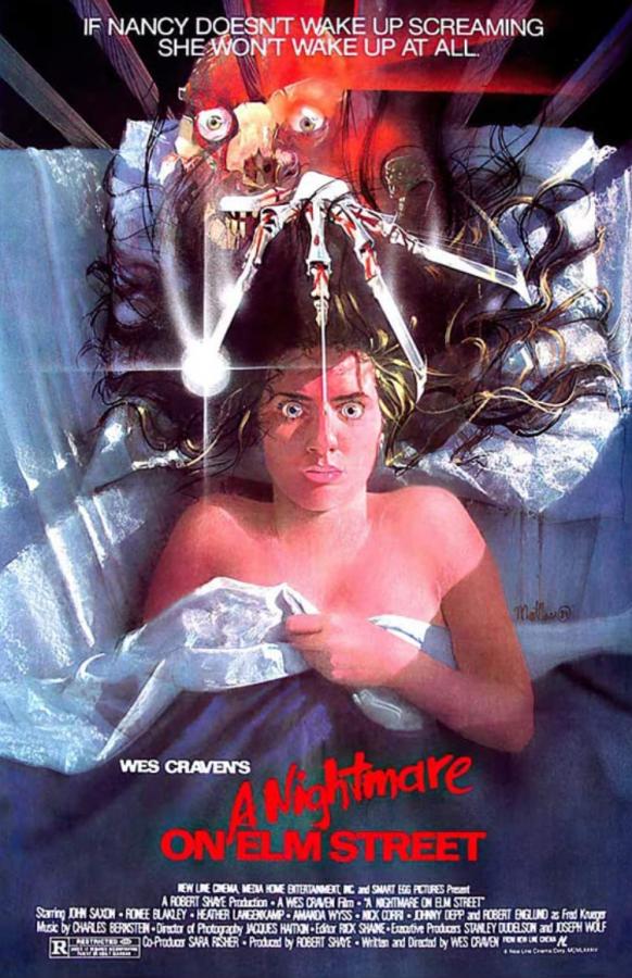 Thirteen Thrillers: The Perfect Halloween Movie Franchises to Binge